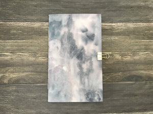 Moon Dust Travelers Notebook Insert