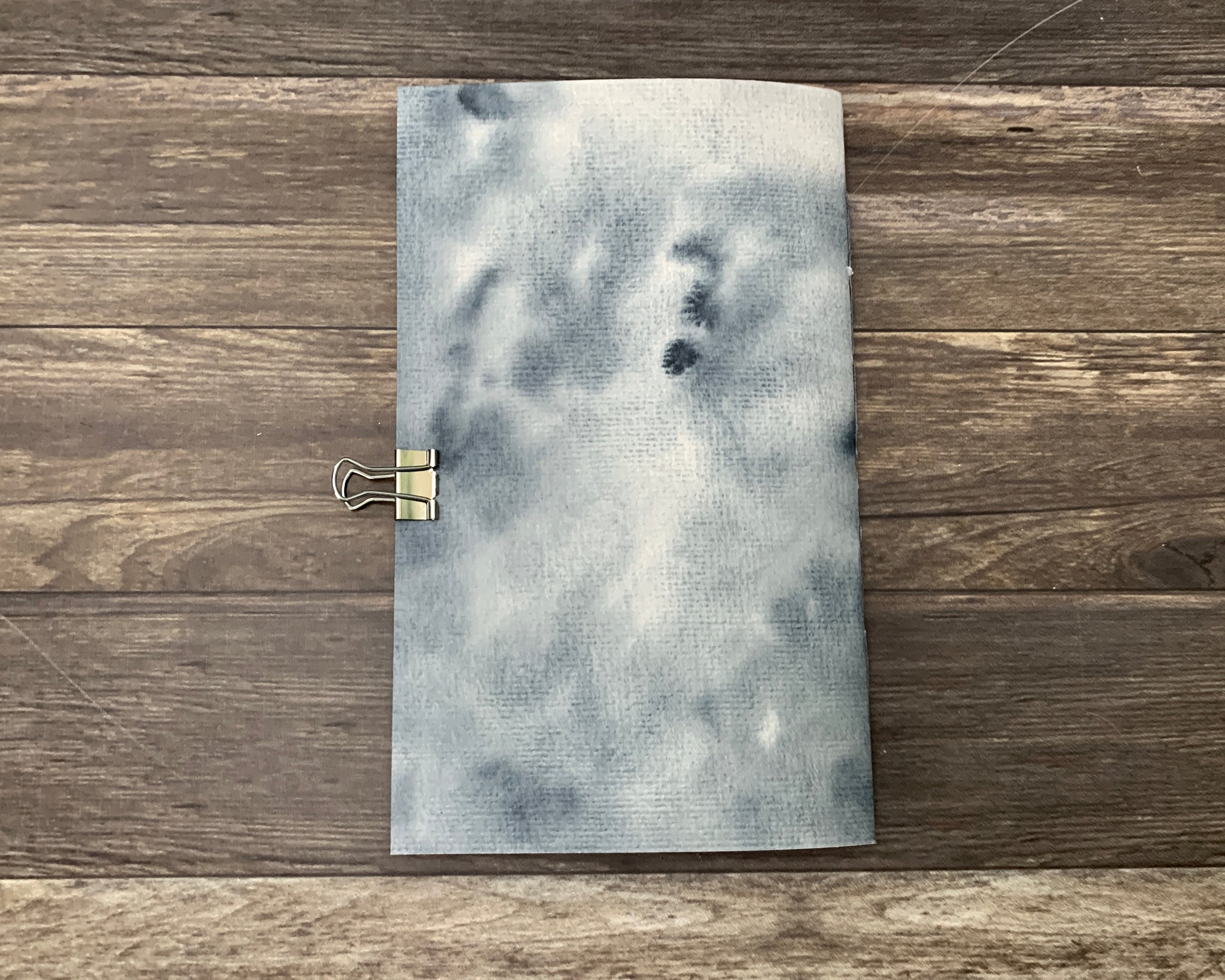 At Dusk Travelers Notebook Insert