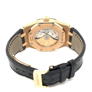 Audemars Piguet Royal Oak 18K Rose Gold 39 mm
