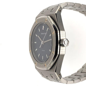 Audemars Piguet Royal Oak Stainless Steel Blue Dial 36 mm Ref. 14790ST