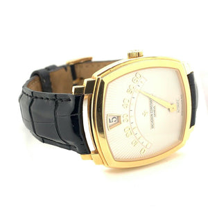 "Vacheron Constantin Jump Hour Retrograde ""Saltarello"" 18K Yellow Gold Limited Edition"