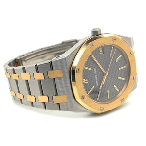 Audemars Piguet Royal Oak Two Tone Grey Dial 36 mm Quartz