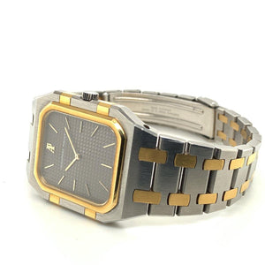 Audemars Piguet Royal Oak Stainless Steel & 18K Yellow Gold Quartz