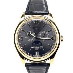 Patek Philippe Annual Calendar Moon Phases 18K Yellow Gold Ref. 5146J