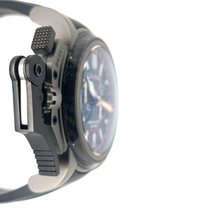 Graham Chronofighter Oversized Commando Carbon T