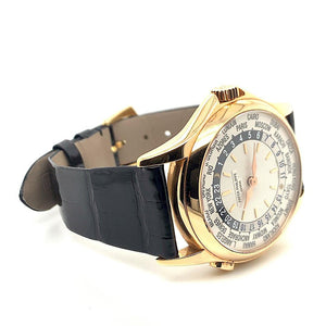Patek Philippe World Time 18K Rose Gold Ref. 5110R-001