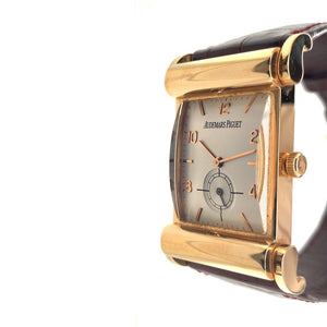 Audemars Piguet Canapé 18K rose gold | Discover at  Twain Time