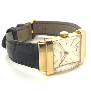 Patek Philippe Vintage Top Hat 18K Yellow Gold Ref. 1450J Circa 1950