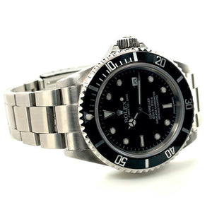 Rolex Sea-Dweller Stainless Steel Ref. 16600