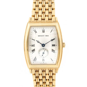 Bréguet Héritage 18K Yellow Gold - Twain Time, Inc.
