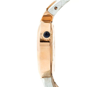 Cartier Délices de Cartier 18K Rose Gold - Twain Time, Inc.