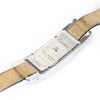 Cartier Libre Ceinture Allongée 18K White Gold and Diamonds - Twain Time, Inc.