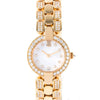 Harry Winston Premier 18K Yellow Gold & Diamonds - Twain Time, Inc.