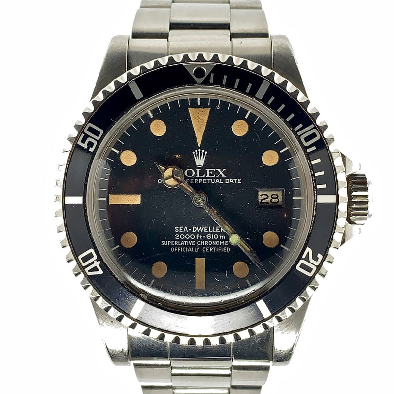 Rolex Vintage Sea-Dweller Mark I