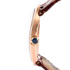 Cartier Baignoire Large 18K Rose Gold - Twain Time, Inc.