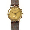 Jaeger-LeCoultre Vintage Wheel 14K Yellow Gold - Twain Time, Inc.