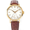 Patek Philippe Large Calatrava 18K Yellow Gold Ref. 2458J - Twain Time, Inc.
