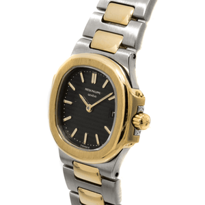 Patek Philippe Nautilus Two Tone ref. 4700/1 - Twain Time, Inc.