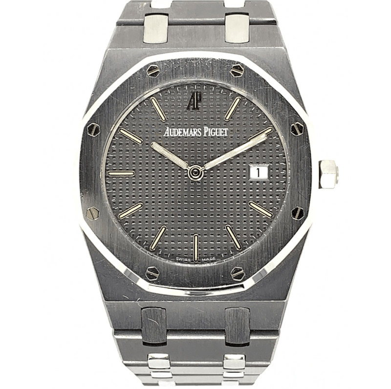 Audemars Piguet Royal Oak Tantalum & Stainless Steel Nick Faldo Championship Limited Edition