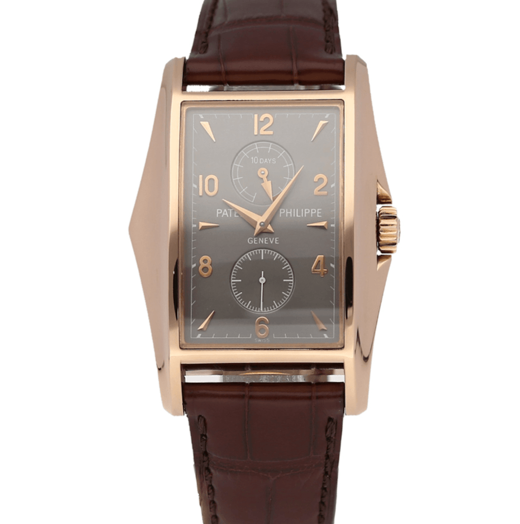 Patek Philippe 10 Days Power Reserve 18K Rose Gold Ref. 5100R