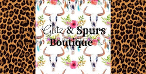 Glitz & Spurs Boutique