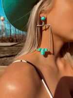 The Wild River Earrings