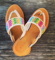 The Vacay Sandals