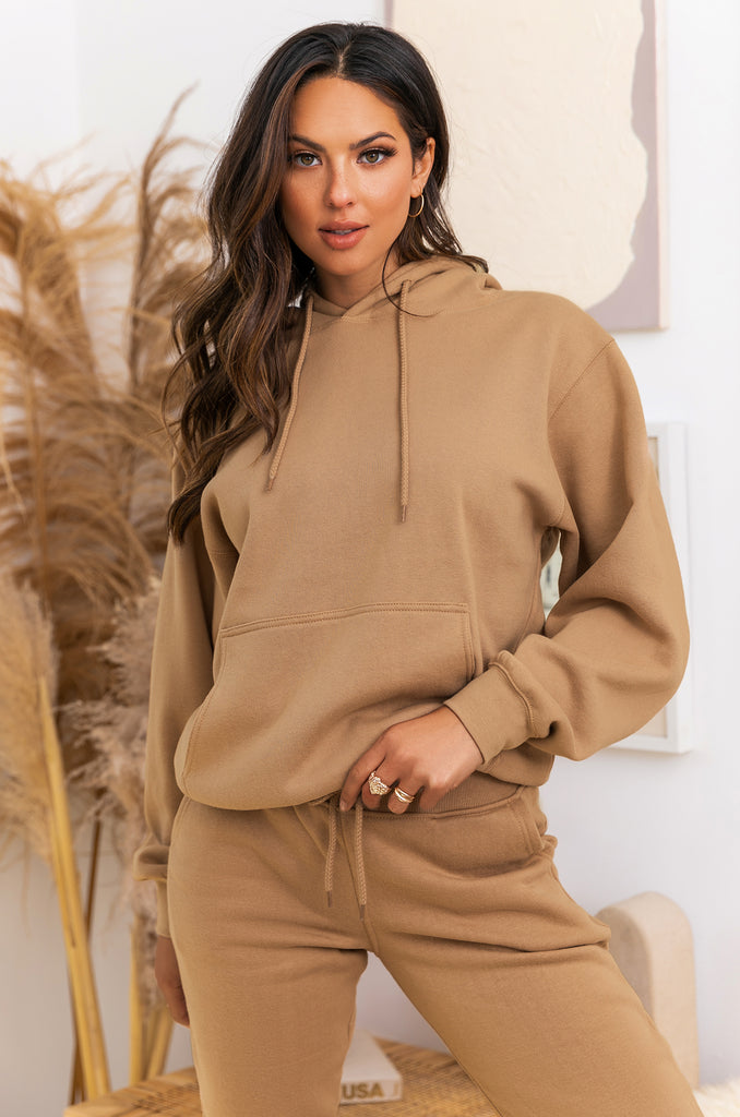 Chill Flex Jogger - Nude