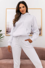 Chill Flex Jogger - White