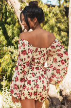 Lost In Cabo Dress - Floral