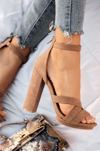 Daily Fashion - Taupe