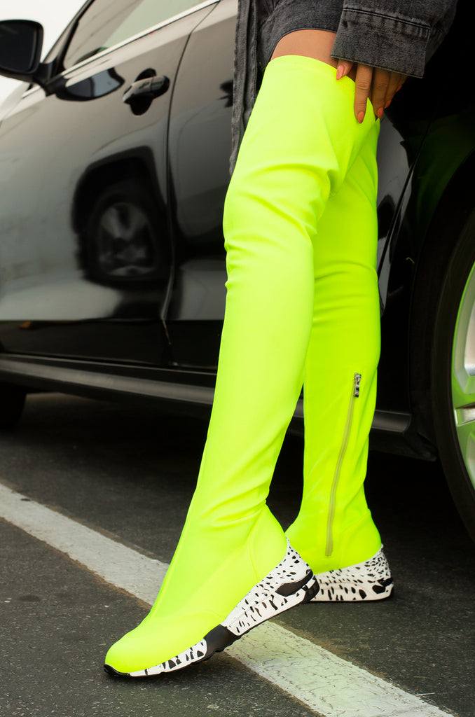 She's Iconic - Neon Yellow                            Regular price     $58.99 16