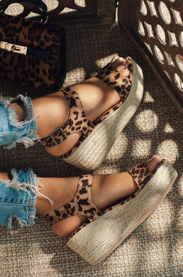 Chic Escape - Leopard