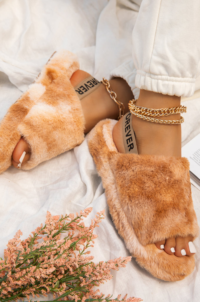 Fur Ever Yours - Nude                            Regular price     $27.99 14
