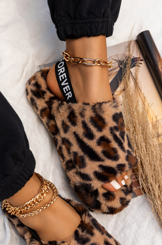 Fur Ever Yours - Leopard