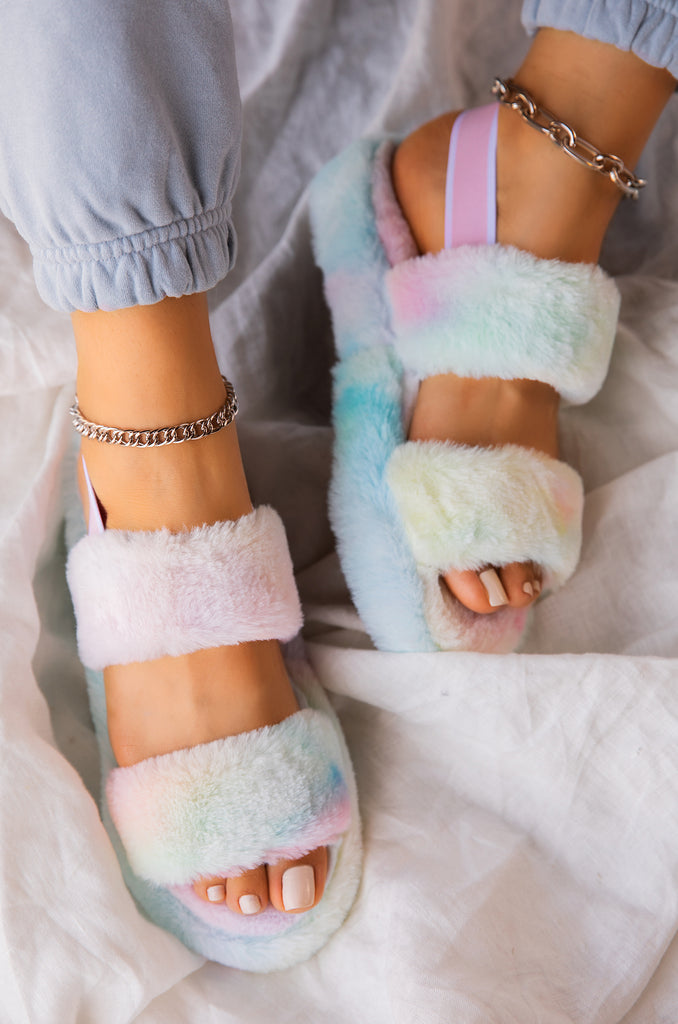Furever Cozy - Tie Dye                            Regular price     $27.99 17