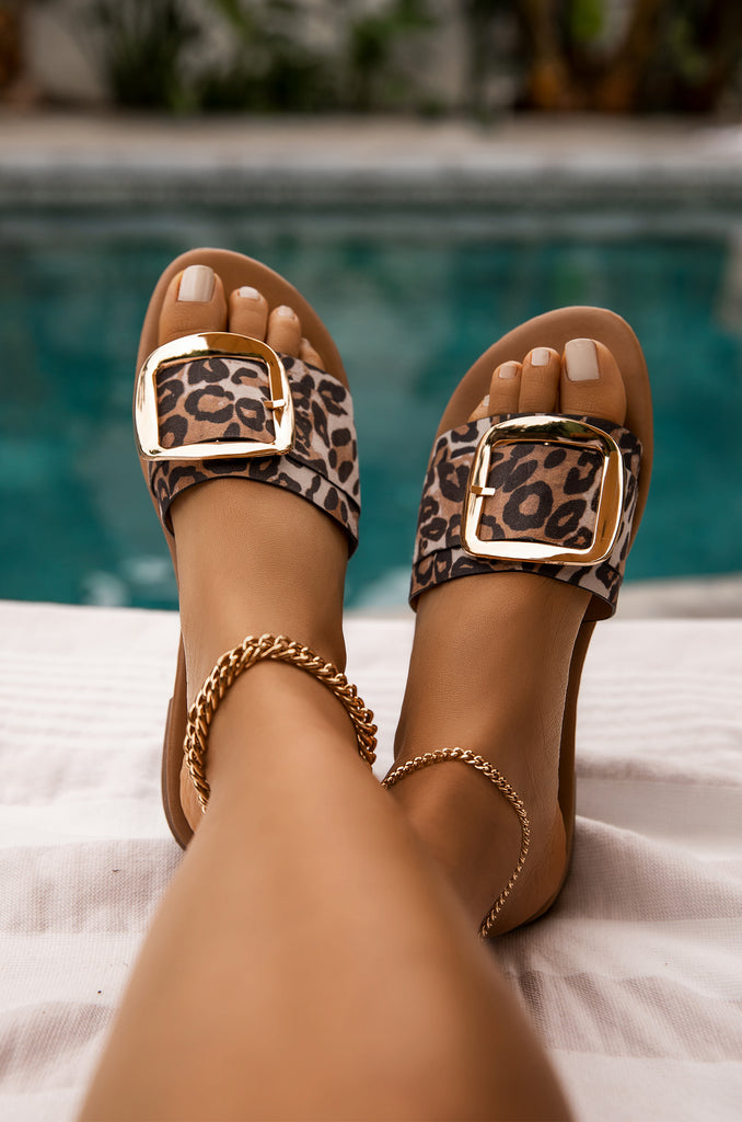 Island Bound - Leopard                            Regular price     $24.99 9