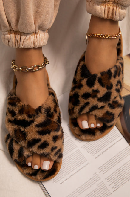 All Fur You - Leopard