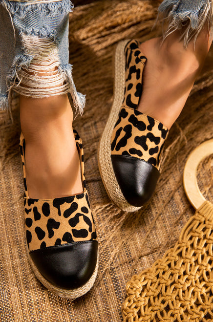 Femme & Chic - Leopard