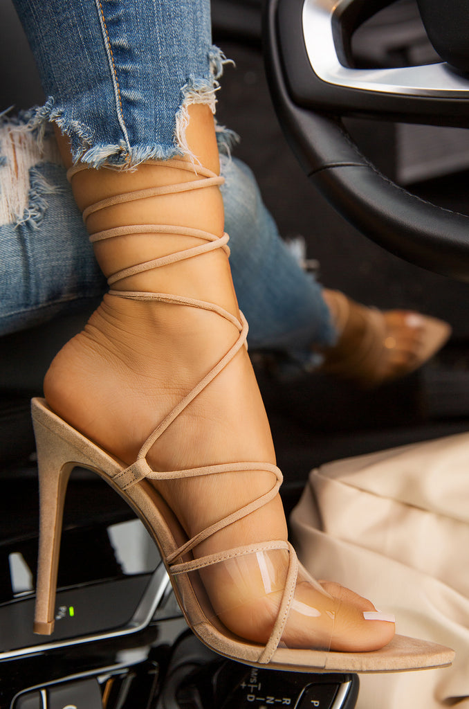 Best Dressed - Nude                            Regular price     $34.99         Sold out 1
