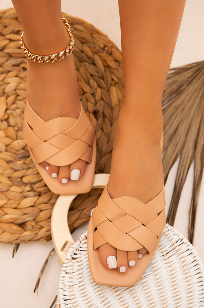 Fashion Amore - Nude                            Regular price     $22.99         Sold out 2