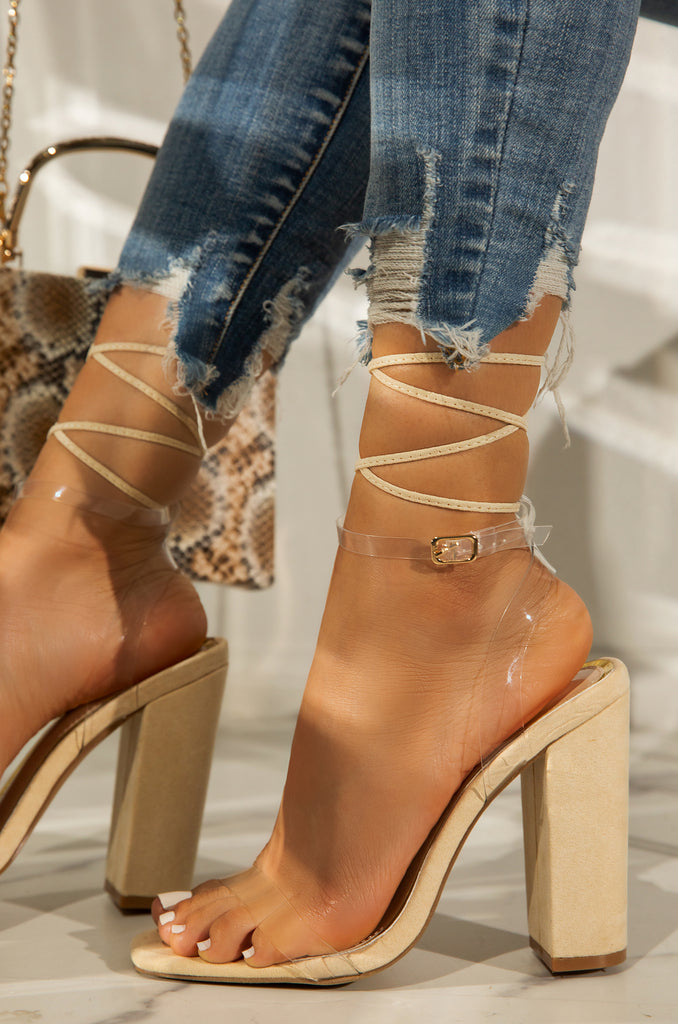 Vegas Nights - Nude                            Regular price     $35.99         Sold out 2