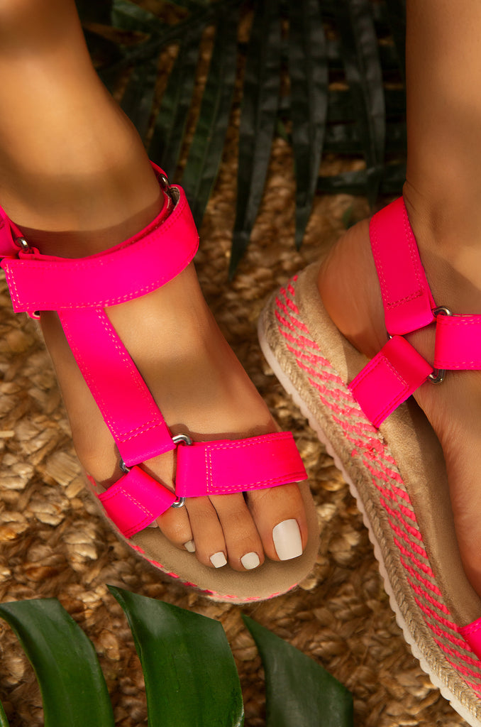 Wild Summer - Neon Pink                            Regular price     $29.99         Sold out 2