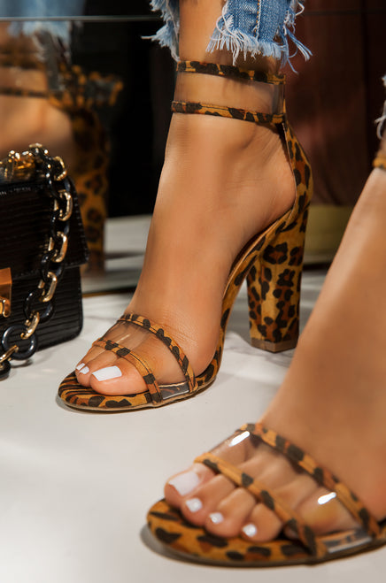 Everyday Classic - Leopard