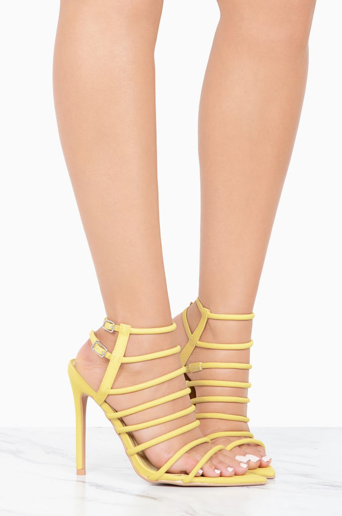 Solemnly Swear - Yellow                           Regular price     $36.99            $28.99       Sale 31