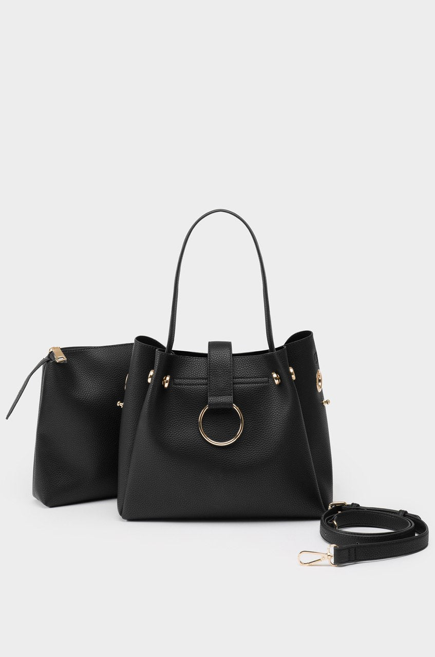 Bristol Handbag - Black