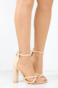 Forever Together - Nude