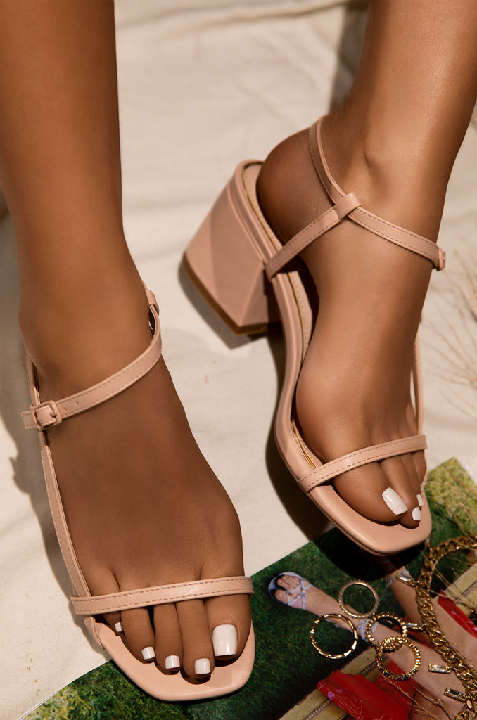 Easy Breezy - Nude                            Regular price     $32.99 2