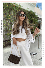 Day Dreamer Top - White