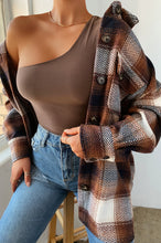 Iced Coffee Jacket - Mocha